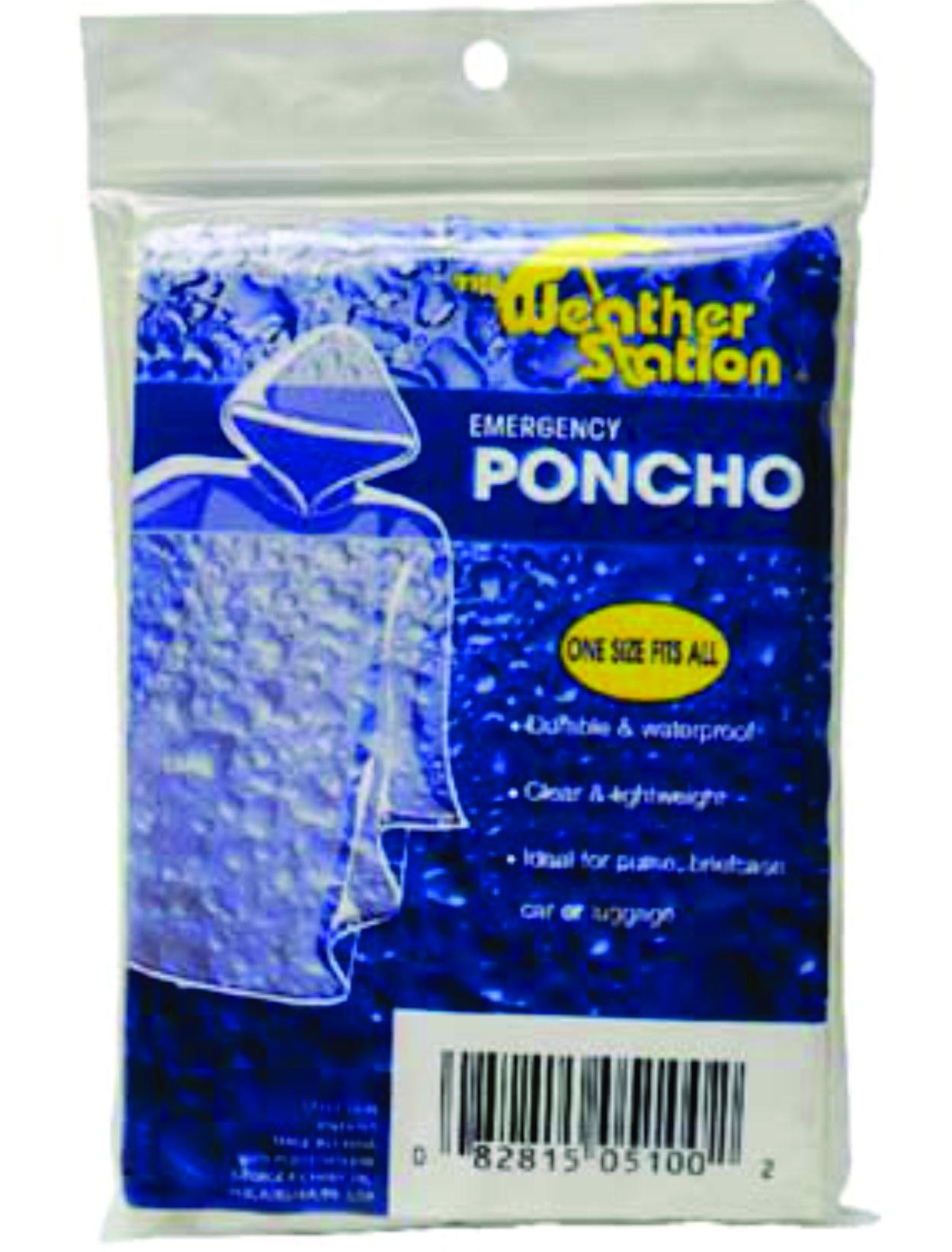 ROP5100 - Custom Insert Poncho