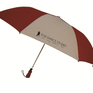"56"" Two Tone Umbrella"