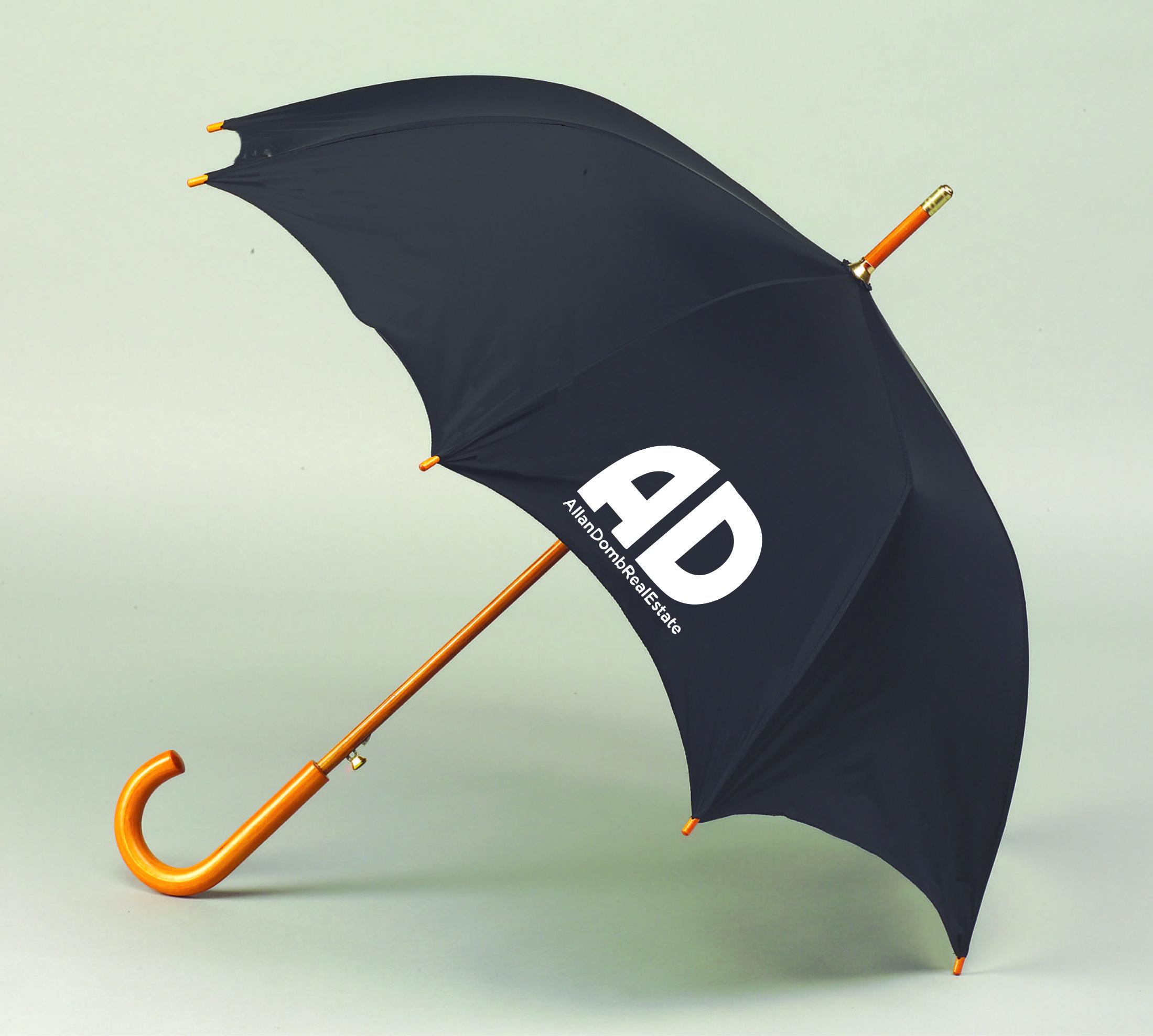 M Windbrella 44 Inch Georgetown Folder Vented Mesh Windbrella 48 auto open fashion umbrella